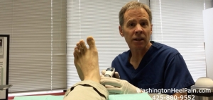 Dr. Timothy Young Talks About Shockwave Therapy And How Long It Lasts