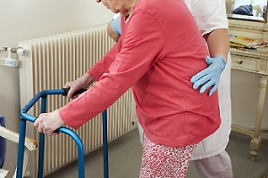 Preventing Falls in the Home